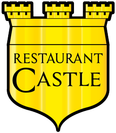 Le Castle restaurant à Pierrefonds
