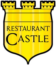 Le Castle restaurant à Pierrefonds